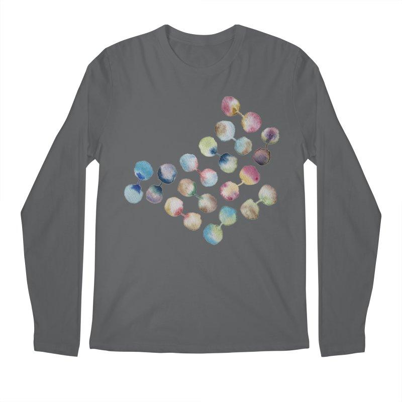 Experiment Men's Longsleeve T-Shirt by mymadtshirt's Artist Shop