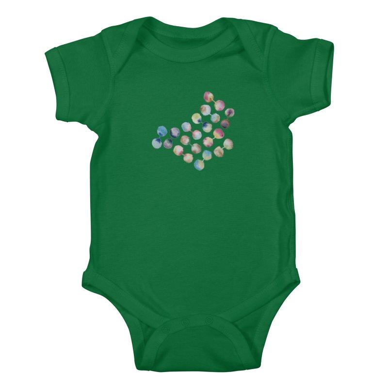 Experiment Kids Baby Bodysuit by mymadtshirt's Artist Shop