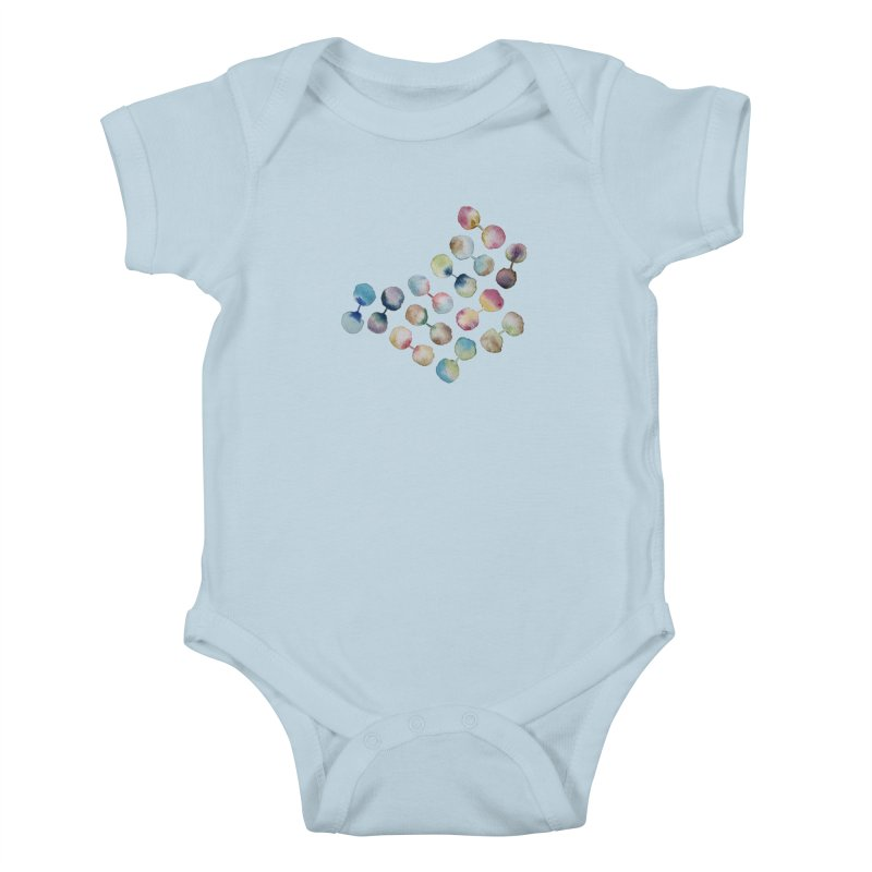 Experiment Kids Baby Bodysuit by mymadtshirt's Artist Shop