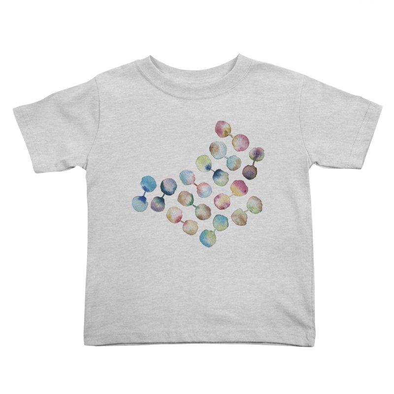 Experiment Kids Toddler T-Shirt by mymadtshirt's Artist Shop