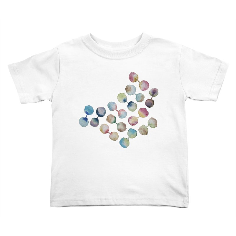 Experiment Kids Toddler T-Shirt by mymadtshirt's Artist Shop