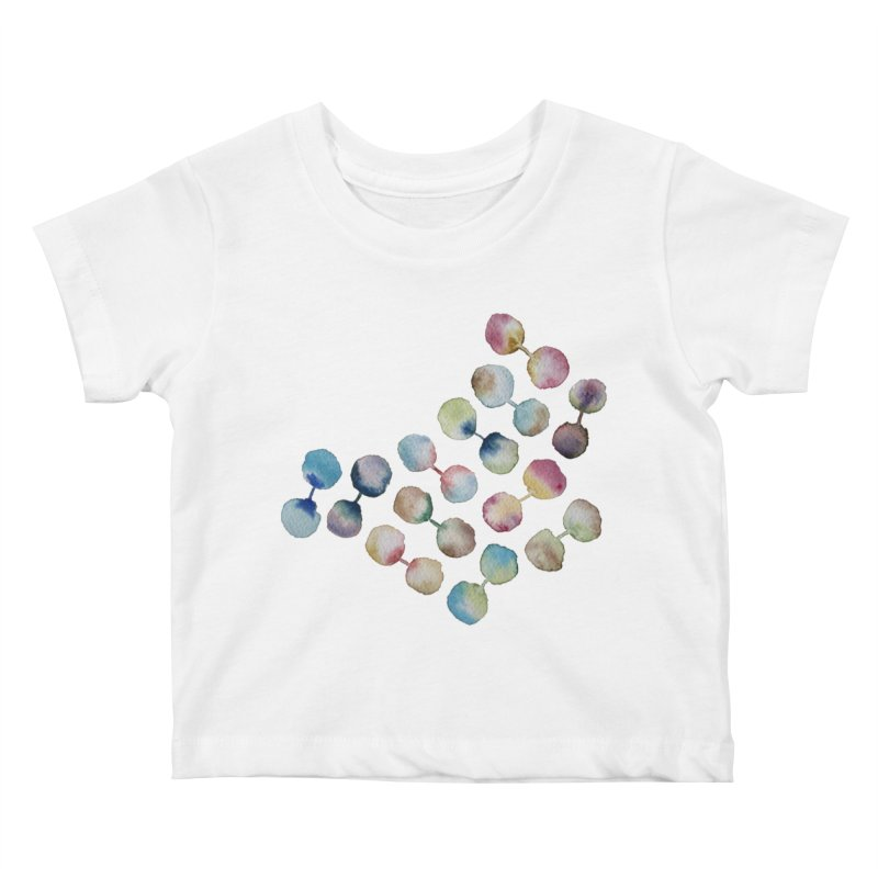 Experiment Kids Baby T-Shirt by mymadtshirt's Artist Shop