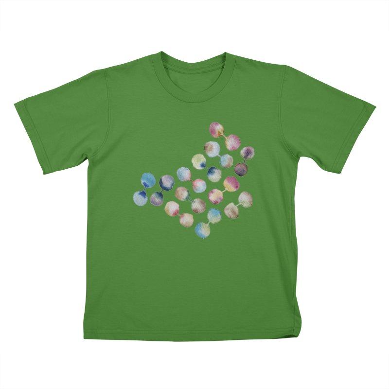 Experiment Kids T-Shirt by mymadtshirt's Artist Shop