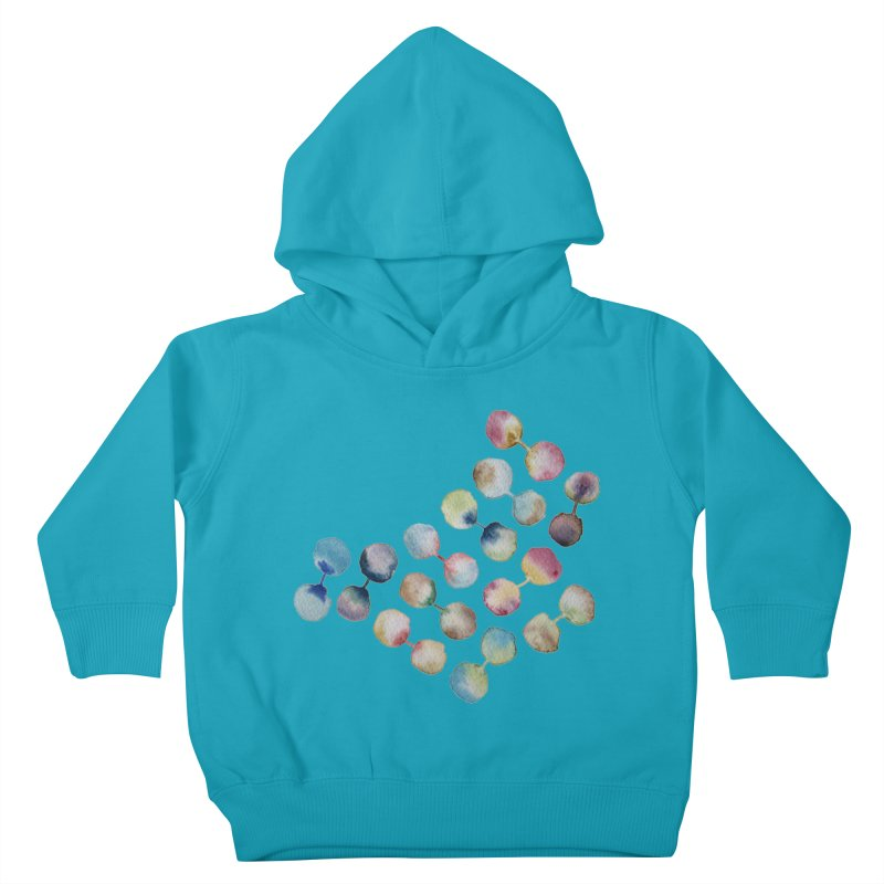Experiment Kids Toddler Pullover Hoody by mymadtshirt's Artist Shop