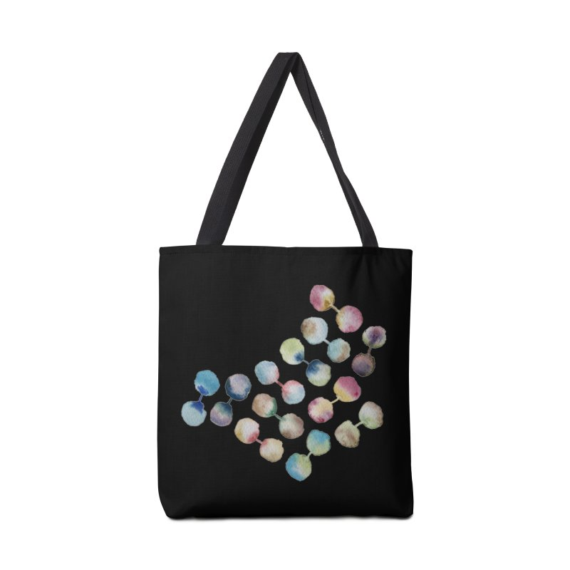 Experiment Accessories Bag by mymadtshirt's Artist Shop