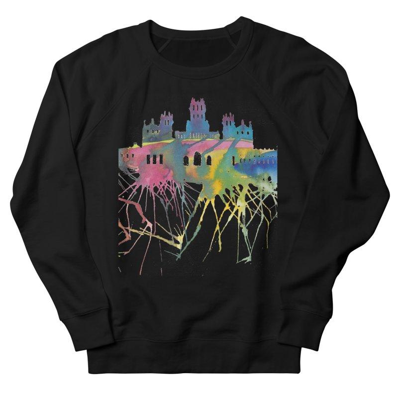 Palacio Cibeles Men's Sweatshirt by mymadtshirt's Artist Shop