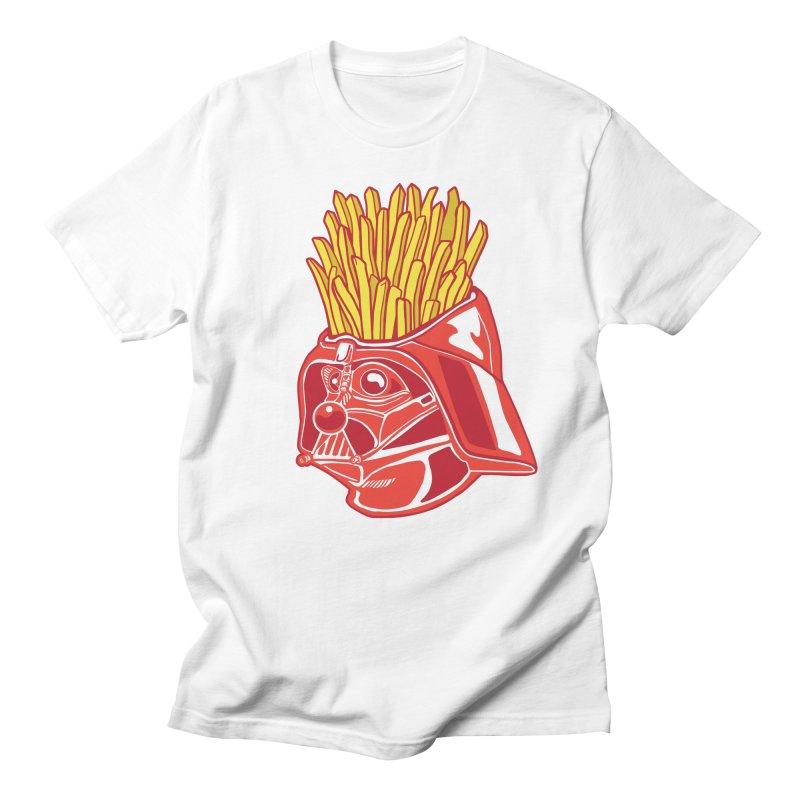 The Starch Side Women's Regular Unisex T-Shirt by My Metal Hand Artist Shop