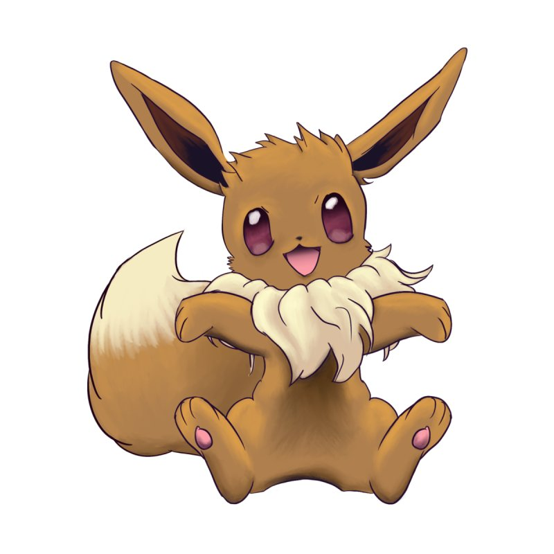 Eevee by mymindpalace1313's Artist Shop