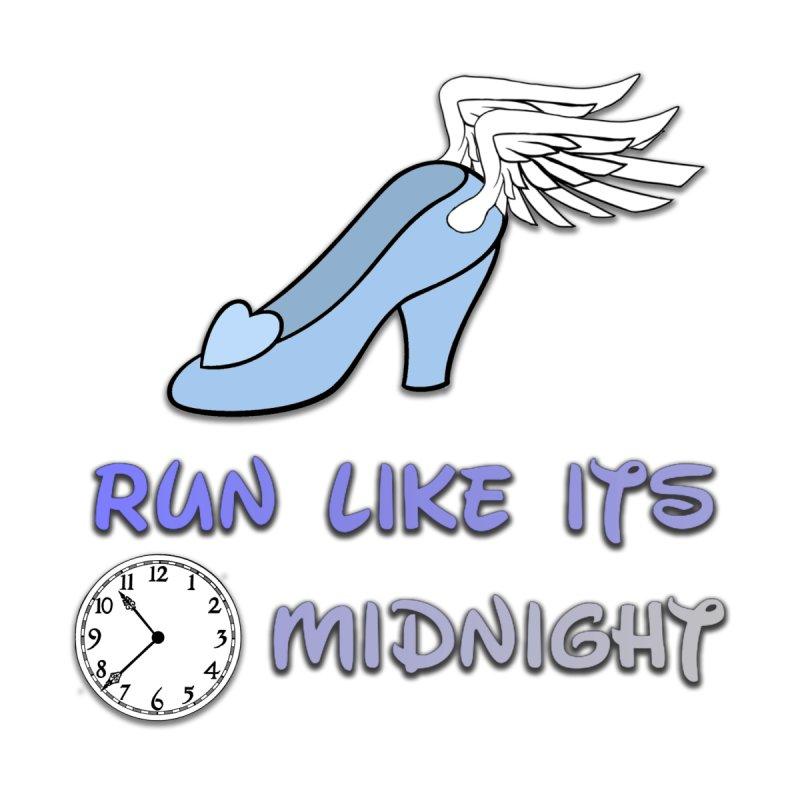Run like its midnight! by mymindpalace1313's Artist Shop