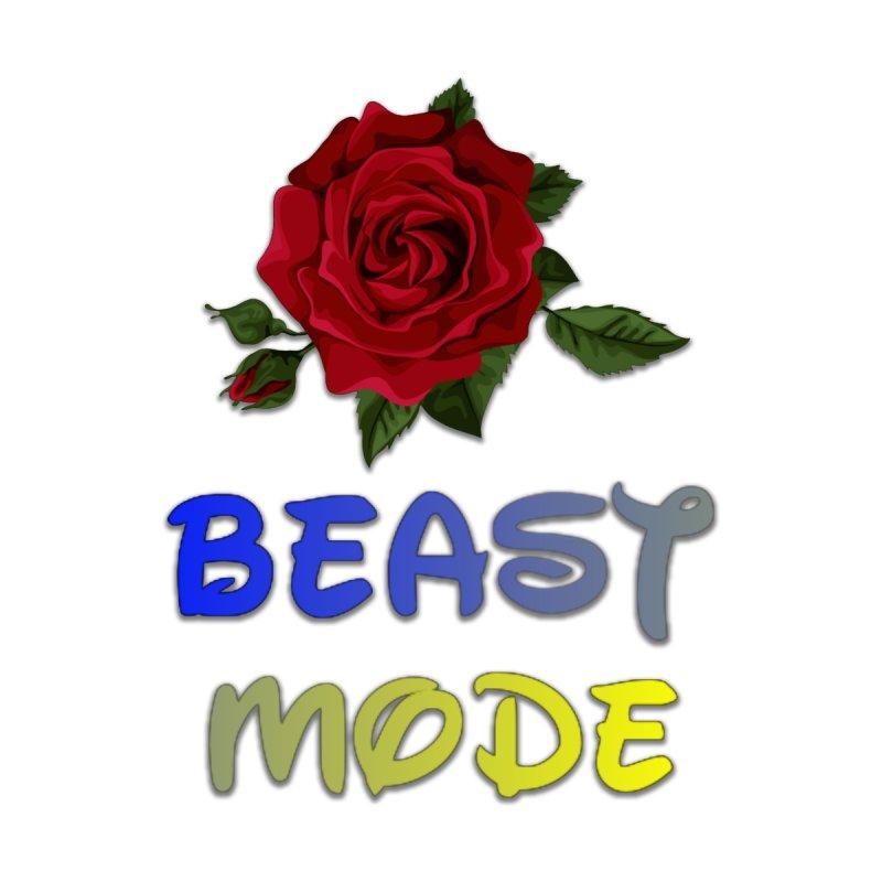 Beast Mode by mymindpalace1313's Artist Shop