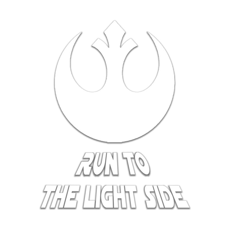 Run to the Light Side~ by mymindpalace1313's Artist Shop