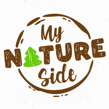 My Nature Side Logo