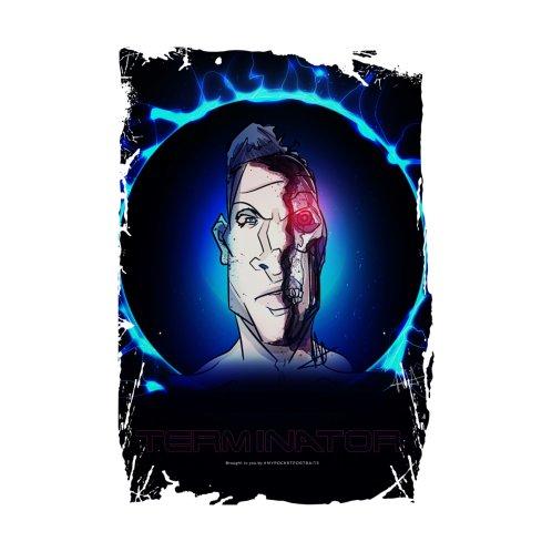Design for The Terminator