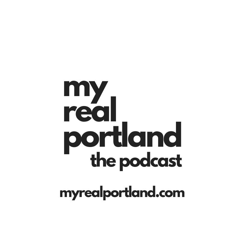 myrealportland's Artist Shop Logo