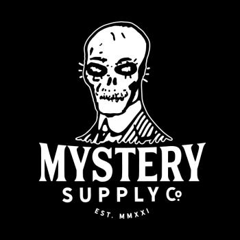 Mystery Supply Co. Logo