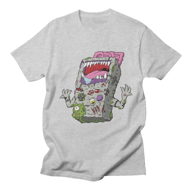 Controller Freaks - Game Boy Women's Unisex T-Shirt by Mystic Soda Shoppe