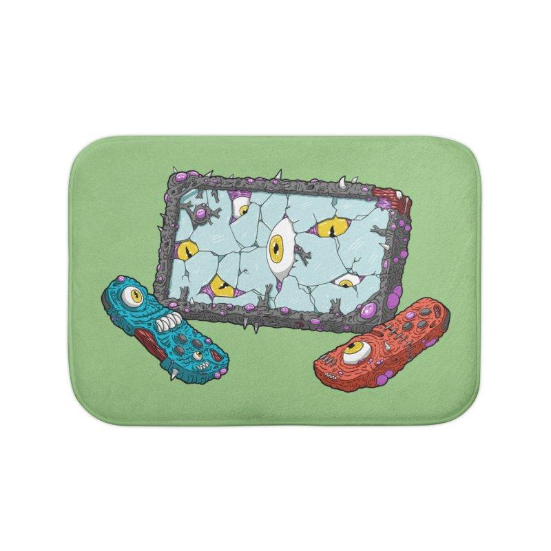 Controller Freak Gen 2 - The Sw1tch Home Bath Mat by Mystic Soda