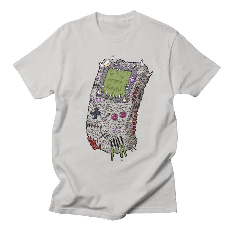 Controller Freak Gen 2 - G4M3B0Y Men's T-Shirt by Mystic Soda