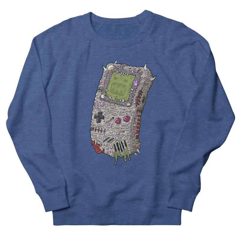 Controller Freak Gen 2 - G4M3B0Y Women's Sweatshirt by Mystic Soda