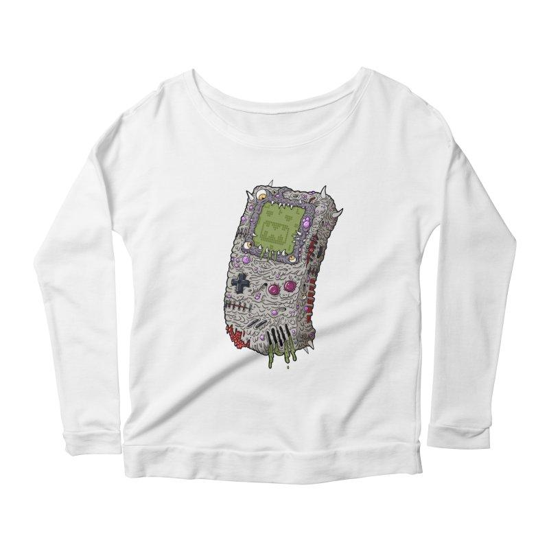 Controller Freak Gen 2 - G4M3B0Y Women's Longsleeve T-Shirt by Mystic Soda