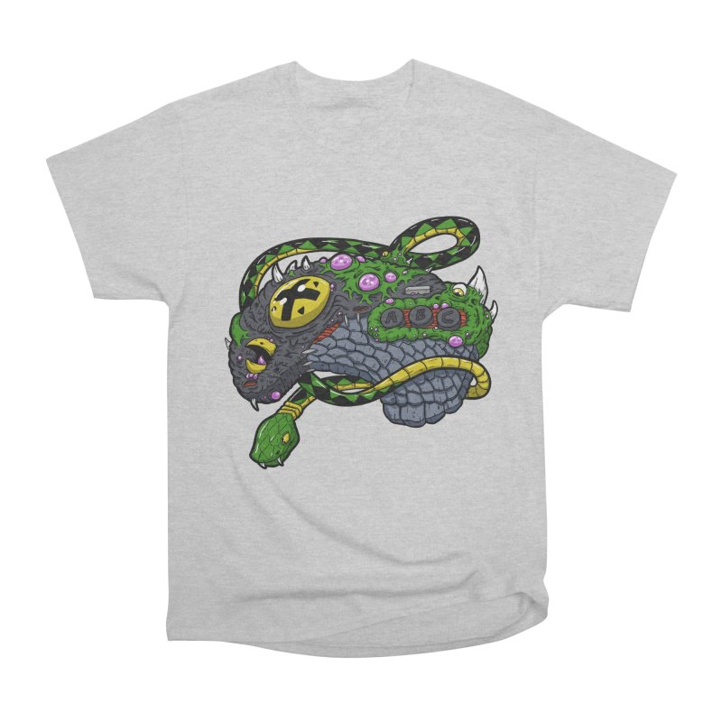 Controller Freak Gen 2 - The Genesis Men's T-Shirt by Mystic Soda