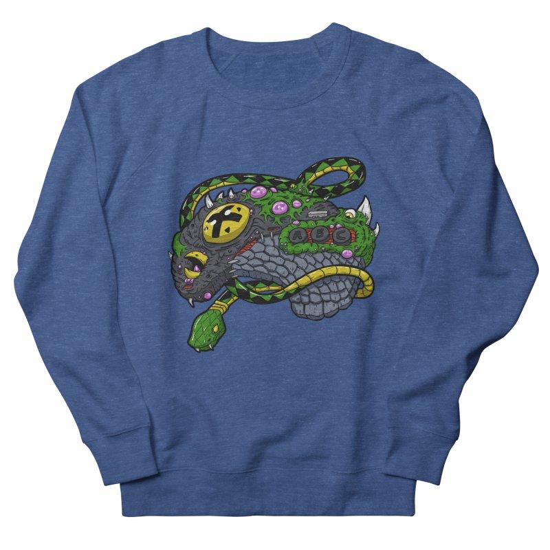 Controller Freak Gen 2 - The Genesis Women's Sweatshirt by Mystic Soda