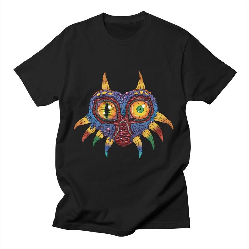 Terrible Fate Men's T-Shirt by Mystic Soda