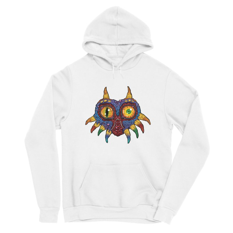 Terrible Fate Men's Pullover Hoody by Mystic Soda