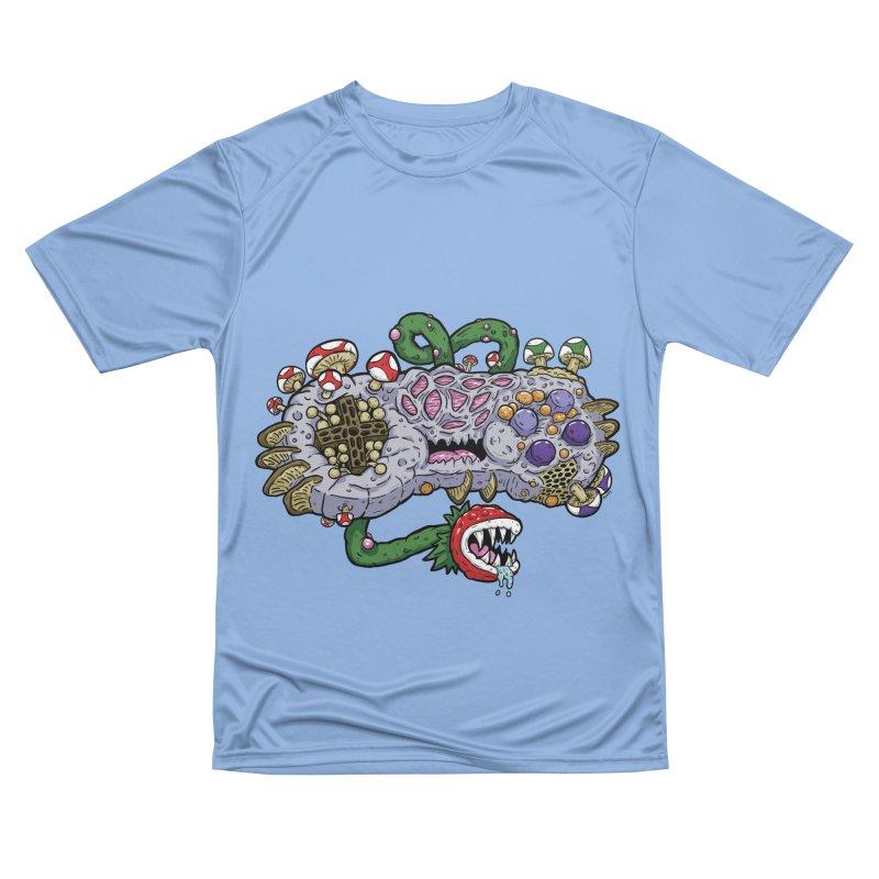 Controller Freak Gen 2 - The SNES Women's T-Shirt by Mystic Soda