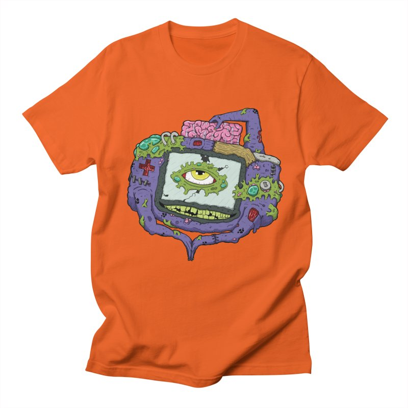 Controller Freaks - G4ME-B0Y-A Class Women's Regular Unisex T-Shirt by Mystic Soda