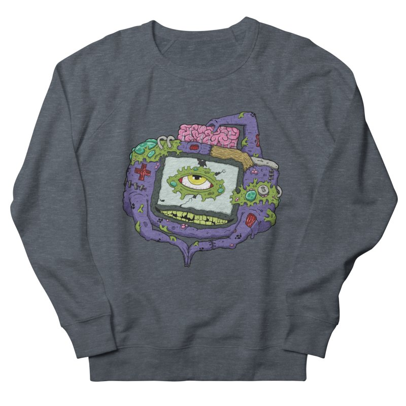 Controller Freaks - G4ME-B0Y-A Class Women's French Terry Sweatshirt by Mystic Soda