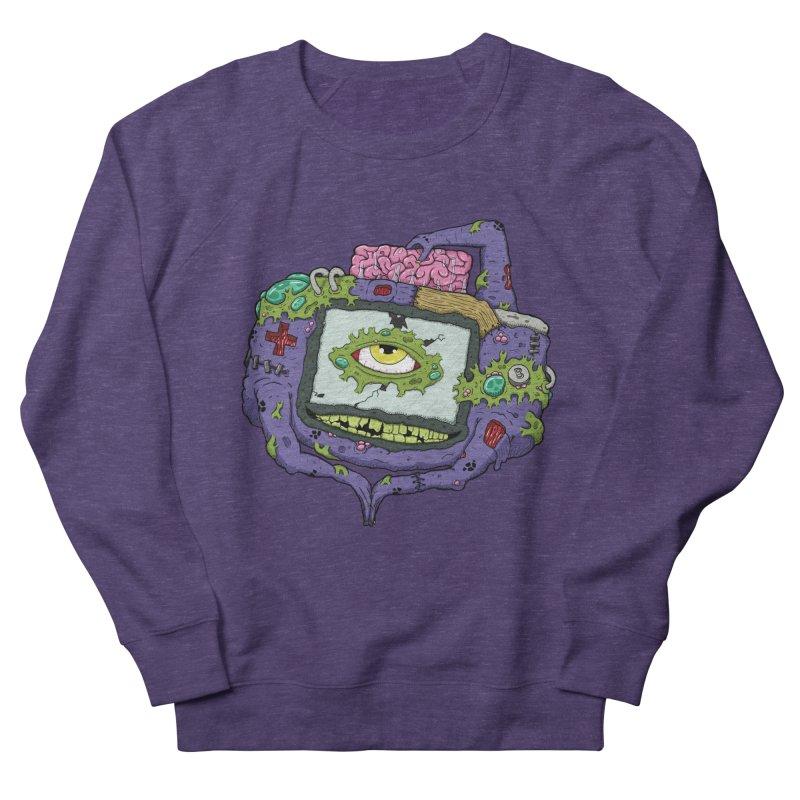 Controller Freaks - G4ME-B0Y-A Class Men's French Terry Sweatshirt by Mystic Soda