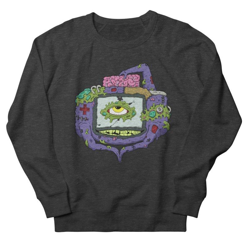Controller Freak - GBA Women's Sweatshirt by Mystic Soda Shoppe