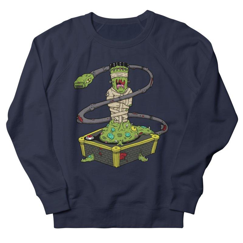 Controller Freaks - Subject 4T4R1 Women's French Terry Sweatshirt by Mystic Soda
