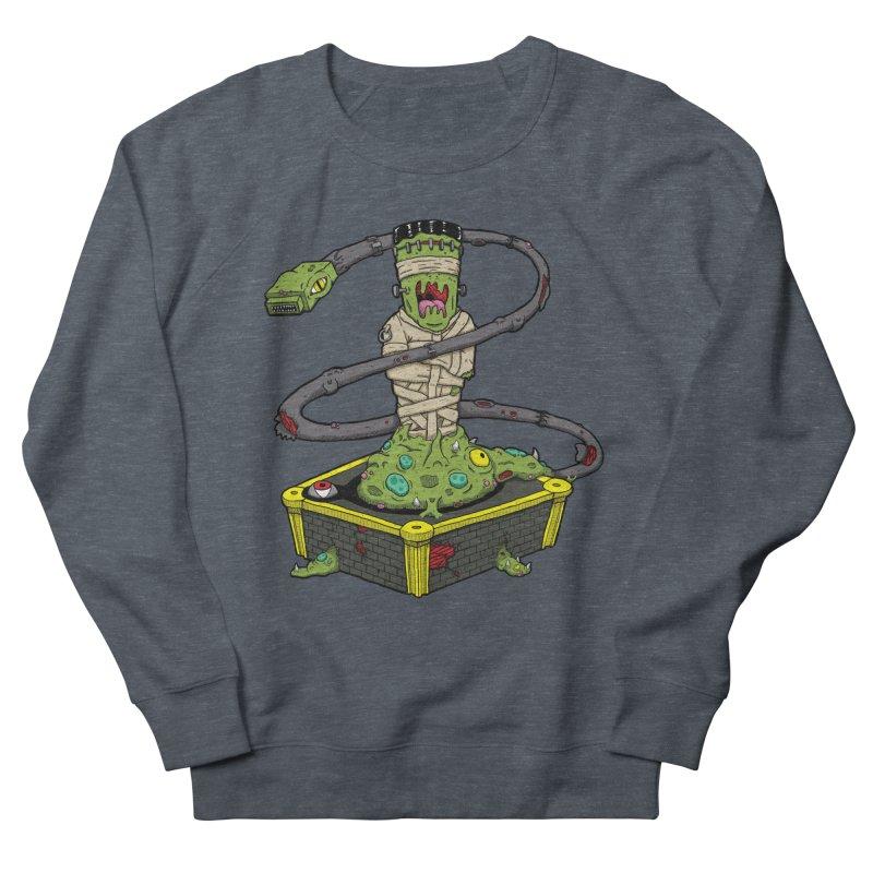 Controller Freak - The Atari Women's Sweatshirt by Mystic Soda Shoppe