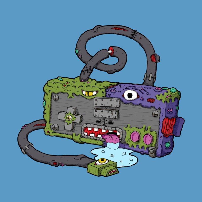 Controller Freaks - The NES by Mystic Soda Shoppe