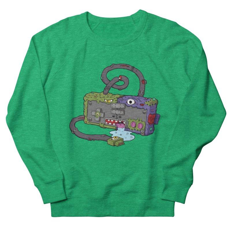 Controller Freaks - Subject N35 Women's Sweatshirt by Mystic Soda