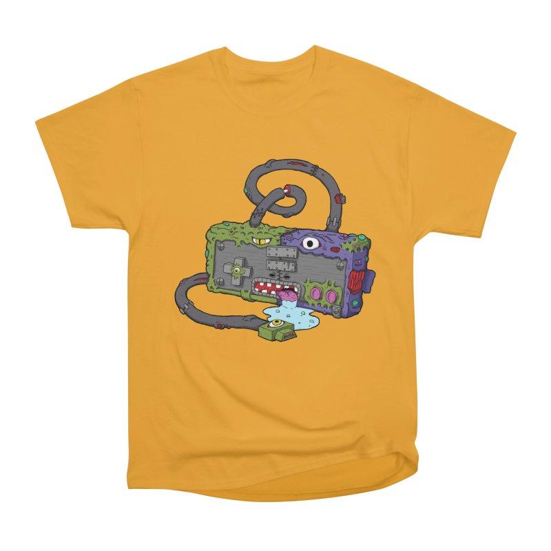 Controller Freaks - The NES Women's Classic Unisex T-Shirt by Mystic Soda Shoppe