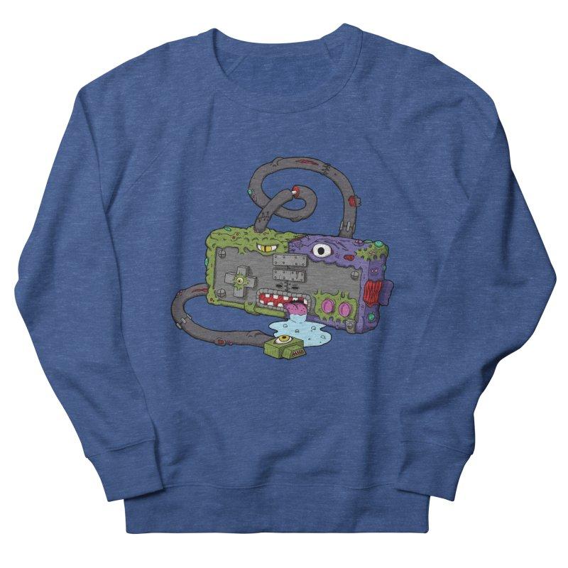 Controller Freaks - The NES Women's Sweatshirt by Mystic Soda Shoppe