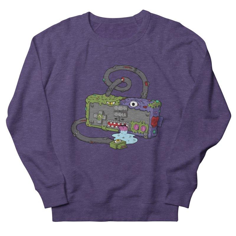 Controller Freaks - Subject N35 Women's French Terry Sweatshirt by Mystic Soda
