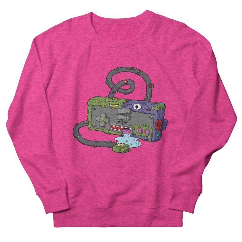 Controller Freaks - The NES Men's Sweatshirt by Mystic Soda Shoppe