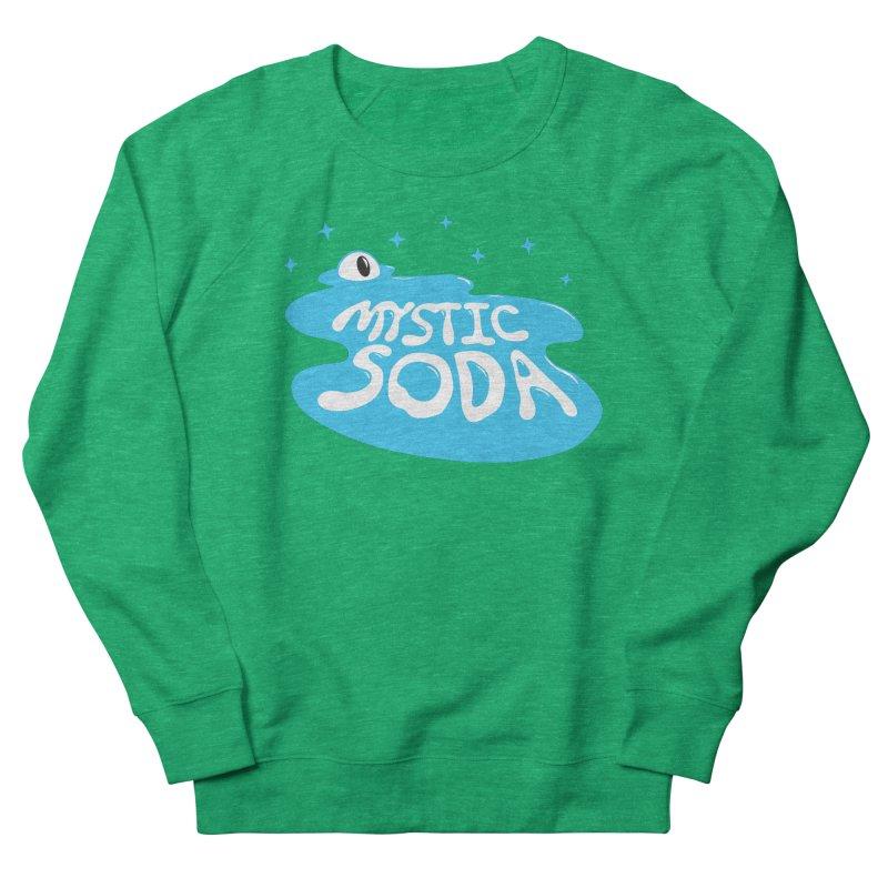 Mystic Soda Men's French Terry Sweatshirt by Mystic Soda Shoppe
