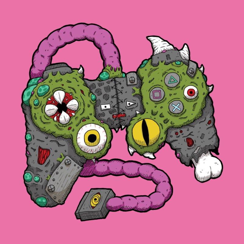 Controller Freaks - The DualShock by Mystic Soda