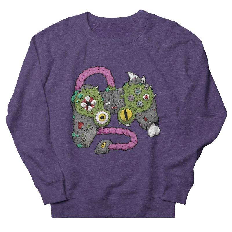 Controller Freaks - The DualShock Women's Sweatshirt by Mystic Soda Shoppe