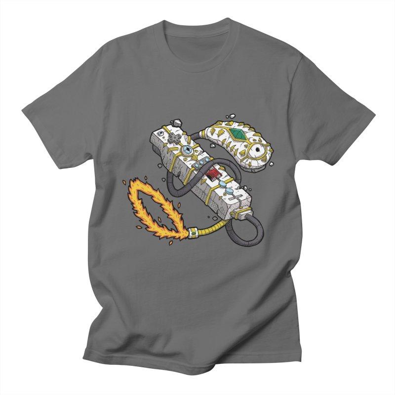 Controller Freaks - The W11-Mote Women's Regular Unisex T-Shirt by Mystic Soda