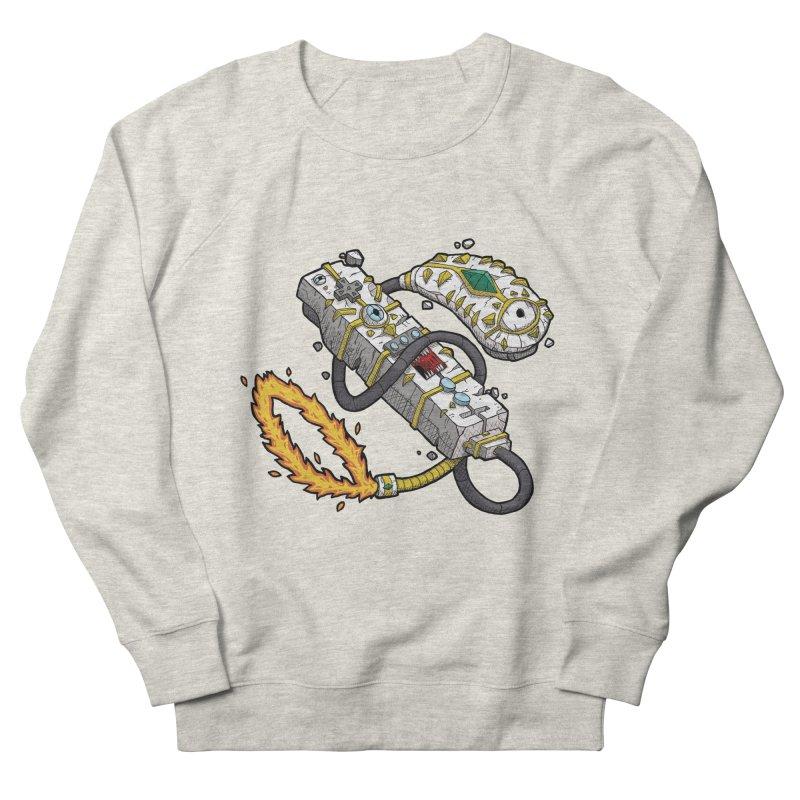 Controller Freaks - The WiiMote Women's Sweatshirt by Mystic Soda Shoppe