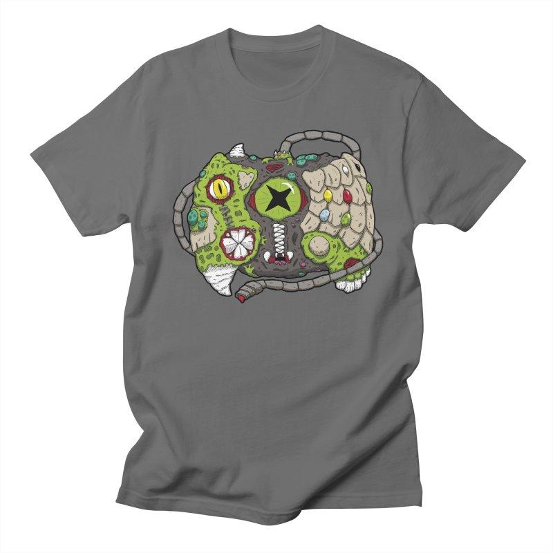 Controller Freaks - Specimen X-B0X Men's T-Shirt by Mystic Soda