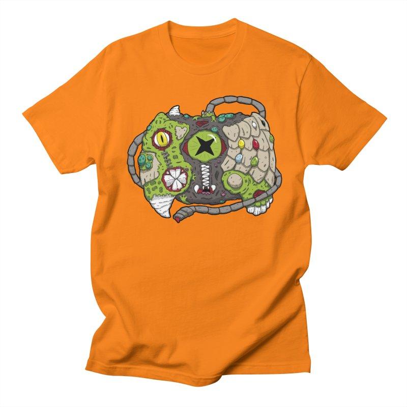 Controller Freaks - The XBOX (Original) Women's Unisex T-Shirt by Mystic Soda Shoppe