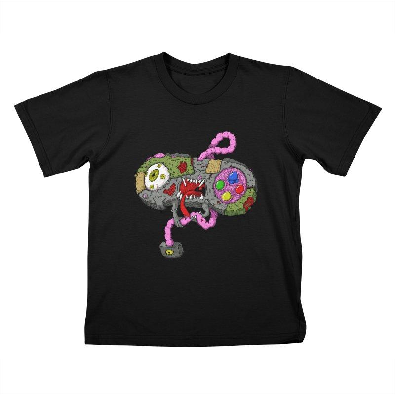Controller Freaks - Super Nintendo   by Mystic Soda Shoppe