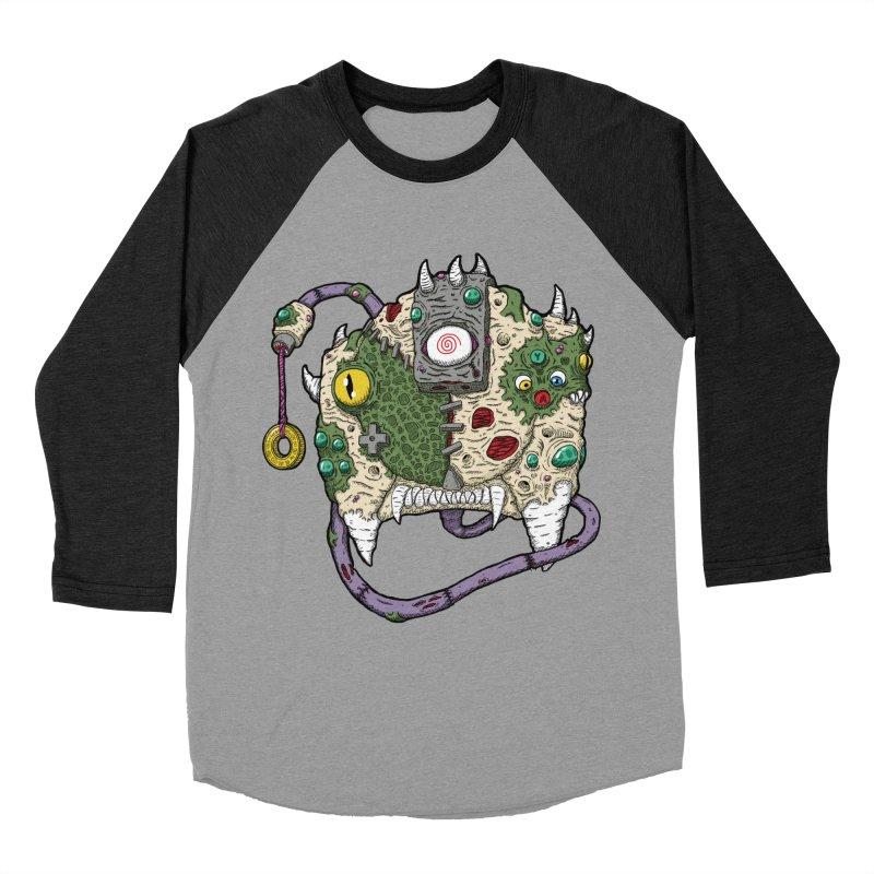Controller Freaks - The DR34M-C45T Men's Longsleeve T-Shirt by Mystic Soda